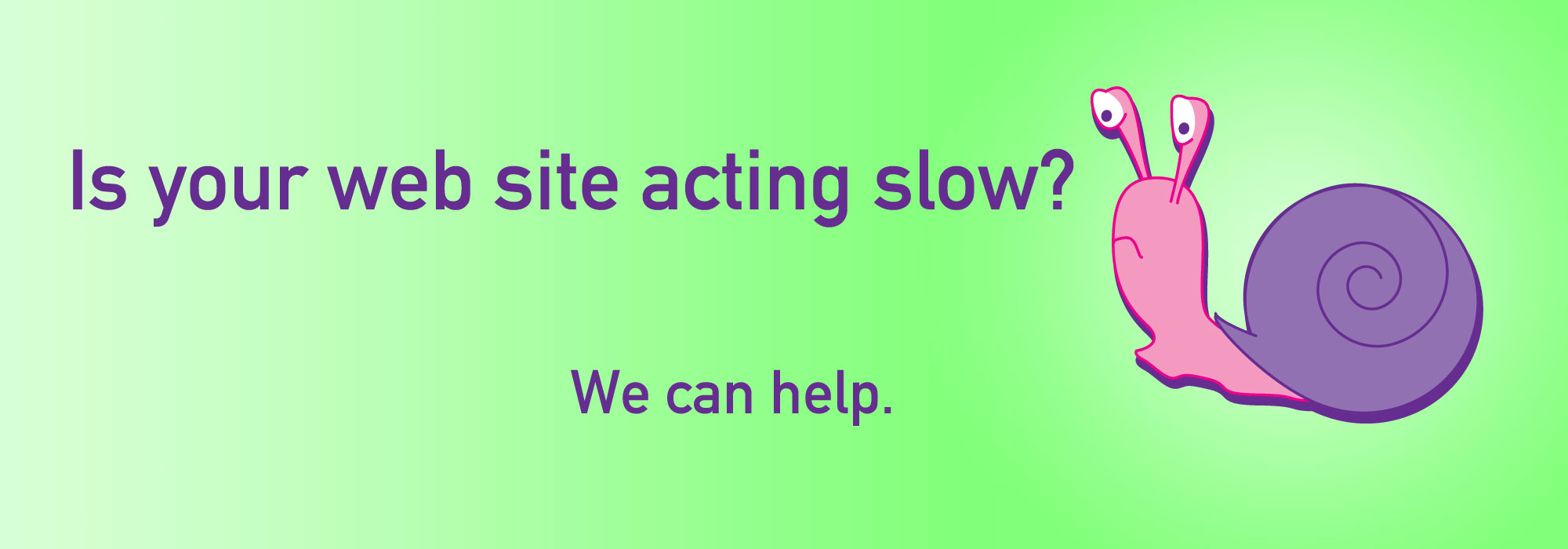 imgIs your web site running slow